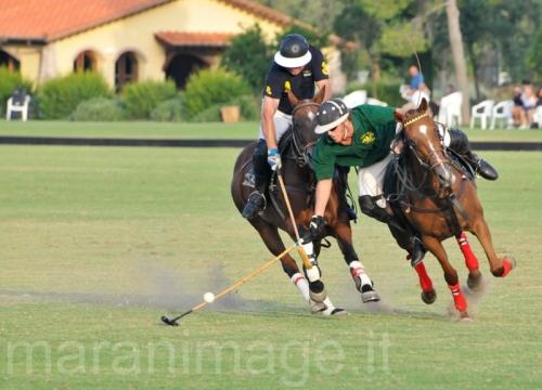 Argentario Polo 2012